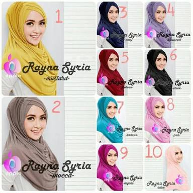 008 syria-rayna-premium-new-variant