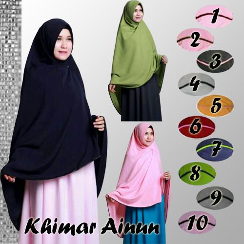 012 hijabjilbab-khimar-ainun