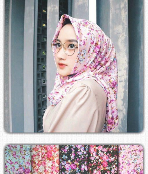 Segiempat Shabby Seri Zara 2