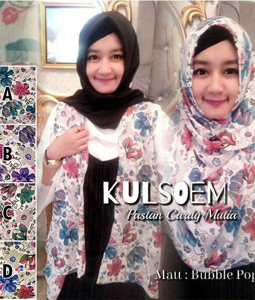 Hijab 2in1 Pastan Cardi Mutia