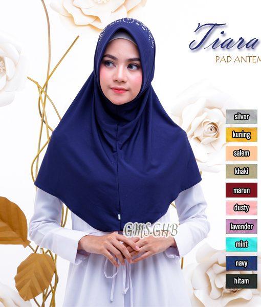 HijabJllbab Instant Tiara