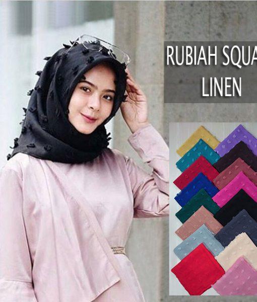 Rubiah Square