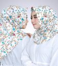 Hijab Instant Salwa Grass 2