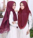Hijab Khimar Miranda 3