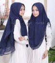 Hijab Khimar Miranda 4