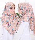 Hijab Minipad Moonflower 2