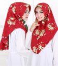 Hijab Minipad Moonflower 3