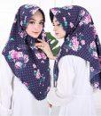 Hijab Minipad Moonflower 5