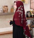 Khimar Mona Syari 1