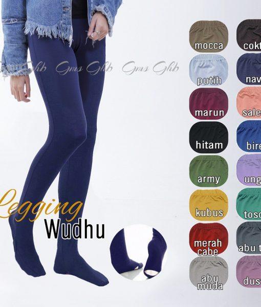 Legging Wudhu L
