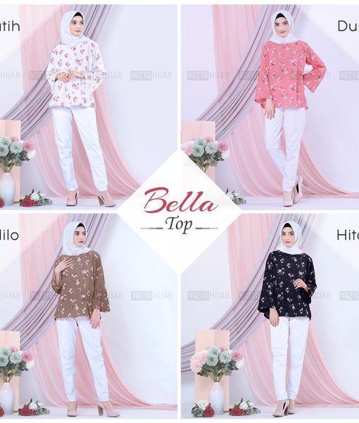 Busana Bella Top