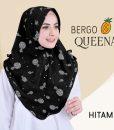 Hijab Bergo Queena 2