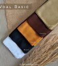 Segiempat Voal Basic Cutting 17