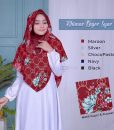 Khimar Layer Syari 1