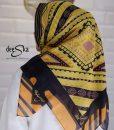 Segiempat Deeka Yellow 1