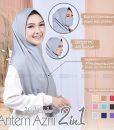 Hijab Cadar Antem Azni 2in1 1