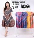 Daster Kaos Batik Motif 3