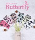 Masker Kain Hijab Butterfly 1