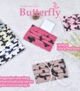Masker Kain Hijab Butterfly 3