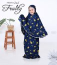 Mukena Fruity 2in1 Anak 3