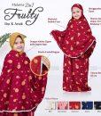 Mukena Fruity 2in1 Couple Ibu & Anak 2