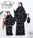 Mukena Fruity 2in1 Couple Ibu & Anak 4