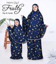 Mukena Fruity 2in1 Couple Ibu & Anak 7