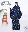 Mukena Fruity 2in1 Dewasa 2
