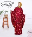 Mukena Fruity 2in1 Dewasa 4