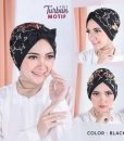Turban Khaira Motif 3in1 2