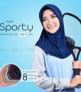 Hijab Sporty Mini 1