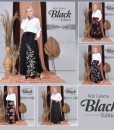 Rok Celana Black Edition 1