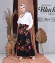 Rok Celana Black Edition 3