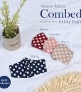 Masker Bubble Combed Anak Earloop Couple 2