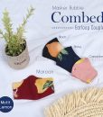Masker Bubble Combed Anak Earloop Couple 5