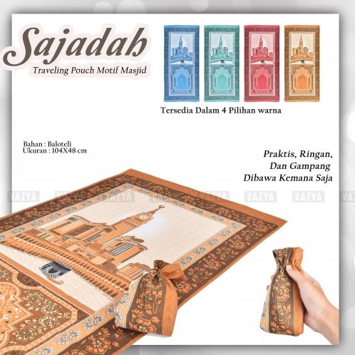 2. sajadah masjid