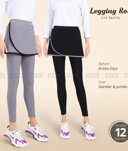 Legging Rok Lis Sporty